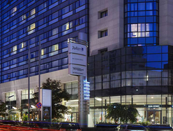 Radisson Blu Bucharest