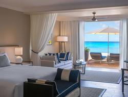 Richmond International transforms lobby, guestrooms & suites of Fairmont Royal Pavilion, Barbados.