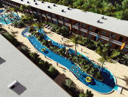 Westgate Resorts will open its new Cocoa Beach resort this summer 2018, when Wakulla Suites will be transformed into Westgate Cocoa Beach Resort.