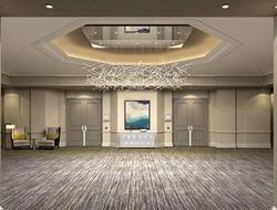 JW Marriott Atlanta Buckhead completes $3M renovation of event space.
