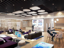 Stantec designs Aria Development Group's newest project, YOTELPAD Miami.