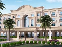 Roberto Saporiti designs Mövenpick Hotels & Resorts' third property in Tunisia.