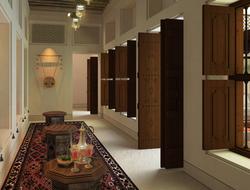 GAJ draws influences from Arabic culture for Al Bait Sharjah design.