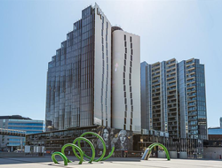 Mantra Group opens Peppers Docklands in Melbourne CBD