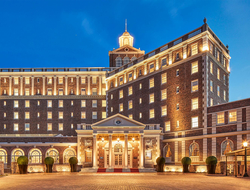 Developed by Gold Key | PHR, the newly reimagined 85-room, 21-acre property is the latest member of Marriott's Autograph Collection.