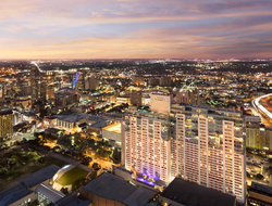 Grand Hyatt San Antonio marks 10th anniversary with completion of $19M renovation.