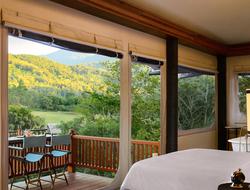 Bill Bensley designs Rosewood Luang Prabang as brand's second resort in Southeast Asia.