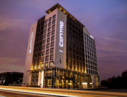 Rotana will develop 5 new hotels under the Centro by Rotana and Rayhaan by Rotana brands in Saudi Arabia.