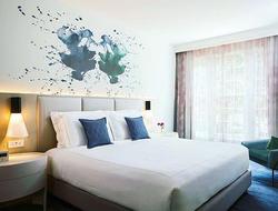 Kimpton Lorien Hotel & Spa in Alexandria, Virginia completes $2.51M whimsical redesign.
