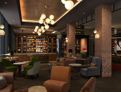 Opening August 24, MGM Springfield will be New England's first integrated luxury resort and entertainment destination.