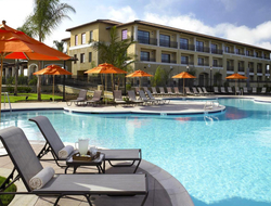 Four firms collaborate for Sheraton Carlsbad Resort & Spa's overhaul.