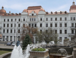 Corinthia Hotels will reopen the former Grand Hotel du Boulevard in December 2019 under the Corinthia brand.