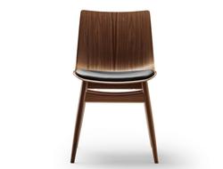 Carl Hansen & Son unveiled the Preludia series by New York-based designer Brad Ascalon.