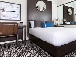 Harbor Court San Francisco completes $10M makeover by Jackie McGee of Perkins+Will.