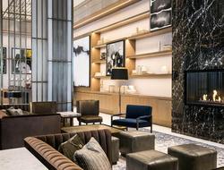 Arquitectonica, Adam D. Tihany, Stonehill Taylor collaborate to design Music City-inspired JW Marriott Nashville.