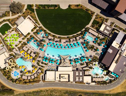 Lifescapes International completes landscape design for $300M expansion of Pechanga Resort Casino.