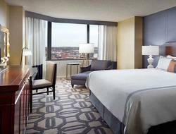 How Omni Richmond Hotel bridges its history to its present with a $10M renovation.