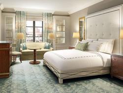 Charleston eyes fall opening for European-inspired Hotel Bennett.