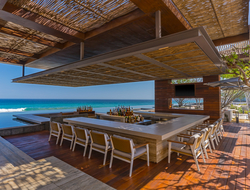 Solaz, a Luxury Collection Resort, Los Cabos to pay tribute to Baja California when it opens on Sept. 1.