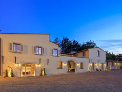Villa La Massa completes €1.5M restoration of a 19th Century farmhouse.