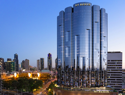 Fender Katsalidis Architects, Chada design first St. Regis Hotels & Resorts to debut in Australia in 2022.