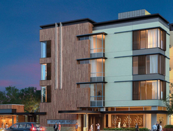 broughtonHOTELS to open Park James Hotel in the Silicon Valley on Sept. 24.