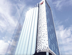Marriott International has signed an agreement with Melbourne-based property developer Capital Alliance to introduce the AC Hotels by Marriott brand to Australia.