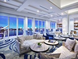 Boca Raton Resort & Club updates Boca Raton Yacht Club with Jane Dillon Design Group.