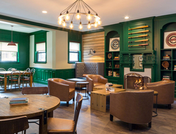 broughtonHOTELS unveiled top-to-bottom transformations of three Chicago hotels.