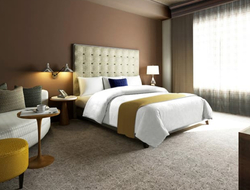 """Song Chia helps design The Josie as new """"ski-in, ski-out"""" destination hotel in Rossland, British Columbia."""