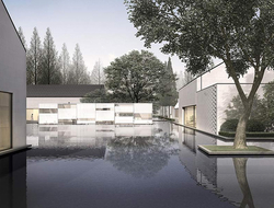 GOA draws inspiration from Wuzhen for design of Alila Hotels and Resorts' third property in China.