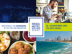 Israel Hotel Investment Summit