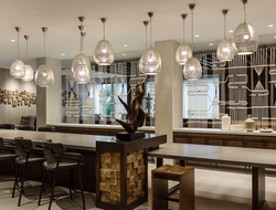 How Queens inspired Krause Sawyer's design for the New York LaGuardia Airport Marriott