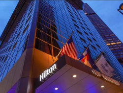 Walters returns to Denver, where he has worked twice during his career. Most recently, Walters served as complex GM of the Hilton Portland Downtown and The Duniway Portland, a Hilton Hotel.