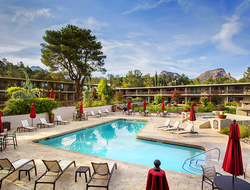K2 Design draws inspiration from Sedona's beauty in Arabella Hotel's $4M renovation.