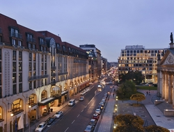 Virginia-based lodging REIT Park Hotels & Resorts has sold the 601-room Hilton Berlin in Germany for $350 million