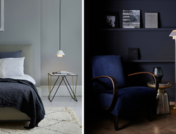 The brand pays homage to its Oxfordshire roots by adding a table, pendant, floor and desk light to the Oxford collection's two existing wall lights.