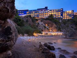 How its Mediterranean setting inspired Hotel Bellevue Dubrovnik's renovation by Tereza Prego Design Studio.