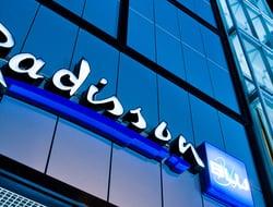 Radisson Blu Exterior