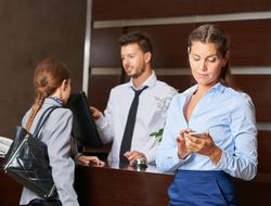 Hotels need to optimize mobile offerings