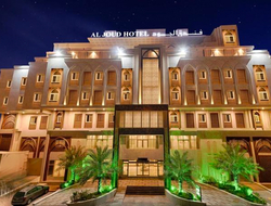 Al Joud Boutique Hotel, Makkah marks J/Brice Design International's continued Saudi Arabia design engagements.