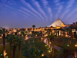 Travelers are no longer afraid to visit Egyptdue to its growing political stability.