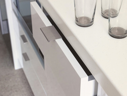 Formica Corporation introduced the new Formica Infiniti ColorCore2 Laminate line.