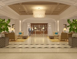 Design Continuum designs Hotel Bennett, eyes January 2019 opening.