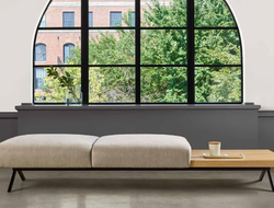 Sistema was designed by Viccarbe with Spanish design firm Lievore Altherr Molina.