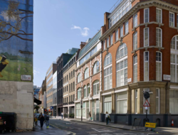 The Reuben Brothers acquired a development site in the Soho neighborhood of London from the Shiva Hotels to develop a new hotel.