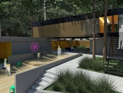 AccorHotels Group plans to open the first Jo&Joe hotel property outside of Europe.