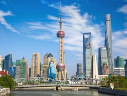 Rosewood Shanghai eyes 2024 opening; Kohn Pedersen Fox Architects appointed as designer.