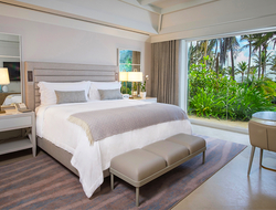 Nono Maldonado, HBA complete $60M renovation of The St. Regis Bahia Beach Resort.