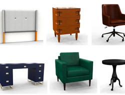Norcross Furniture Company launched four brand new custom luxury collections for hotels and resorts.